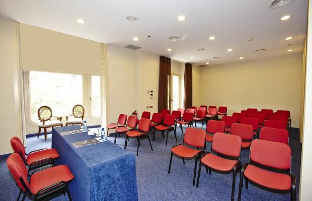 фотографии отеля HCC Hotel Regente изображение №7