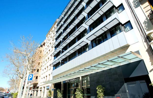 фото отеля HCC Lugano изображение №1