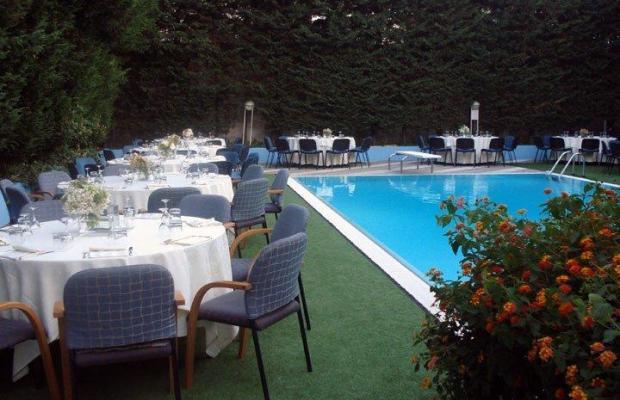 фотографии Vittoria Parc Hotel изображение №16