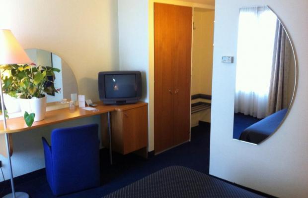 фото отеля Vittoria Parc Hotel изображение №9