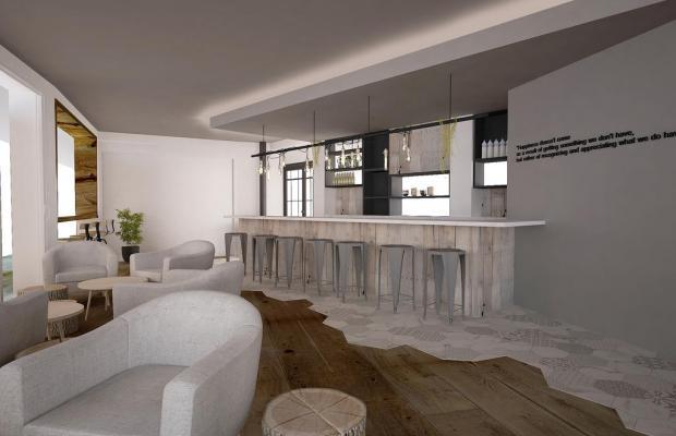фото отеля Dynamic Hotels - Caldes d'Estrac (ex. Hotel Jet) изображение №5
