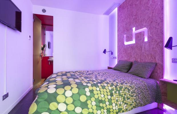 фотографии Urbany Hostel BCNGO Barcelona изображение №16