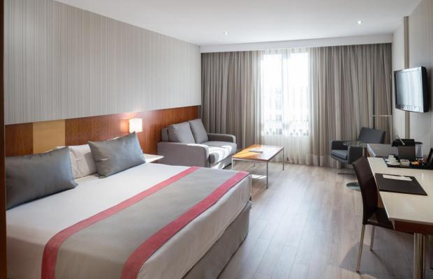 фото отеля Catalonia Barcelona 505 (ex. Catalonia Suite) изображение №17
