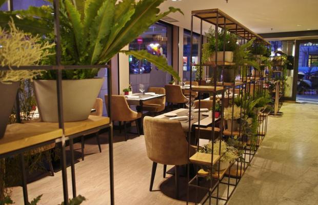 фото отеля Catalonia Barcelona 505 (ex. Catalonia Suite) изображение №5