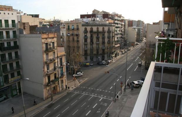 фотографии отеля Apartaments Arago565 изображение №3