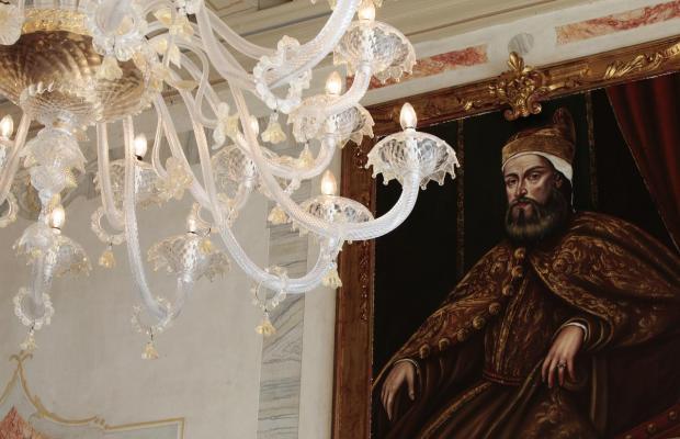 фото Boscolo Venezia, Autograph Collection изображение №42