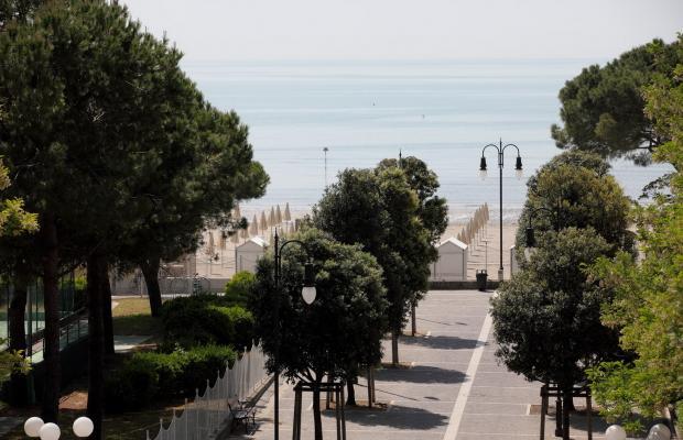 фотографии отеля Hotel Abbazia изображение №27