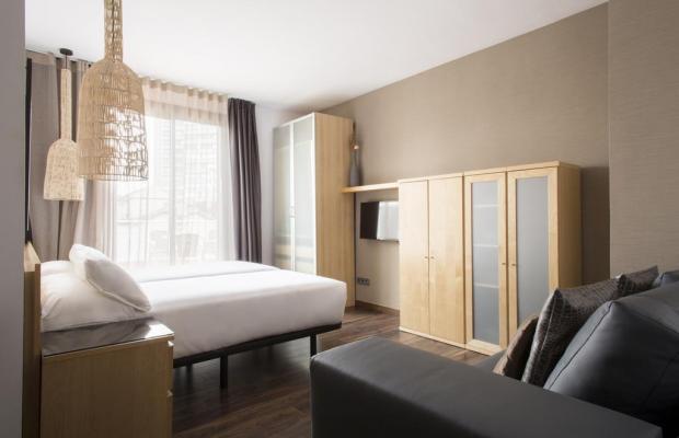 фотографии отеля Aparthotel Aramunt изображение №23