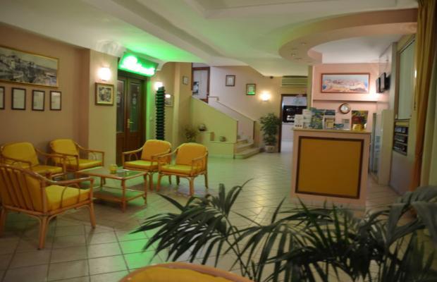 фото отеля Virgilio изображение №17