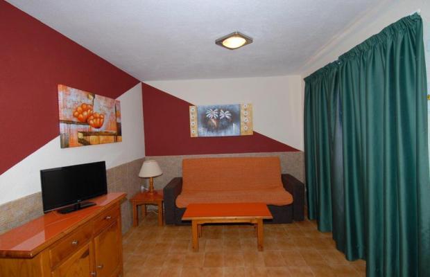 фотографии отеля Villa Florida изображение №27