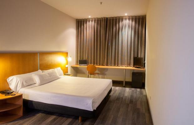 фото Porta de Gallecs (ех. Hotel Ciutat Mollet) изображение №34