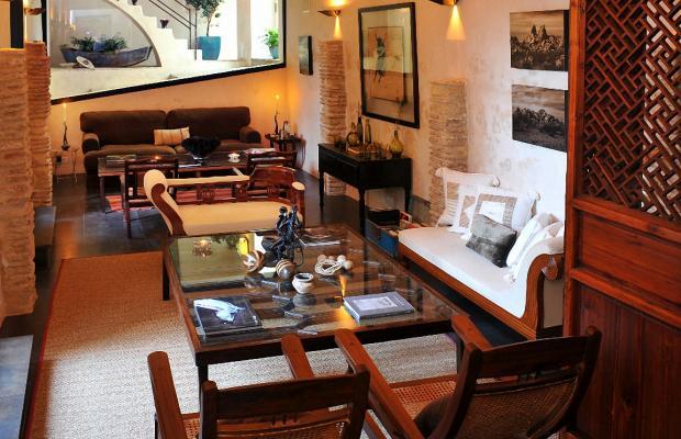 фото отеля Hotel V изображение №21