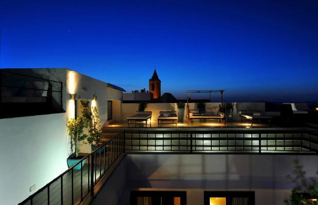 фото отеля Hotel V изображение №17