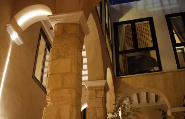 фотографии отеля Hotel V изображение №7