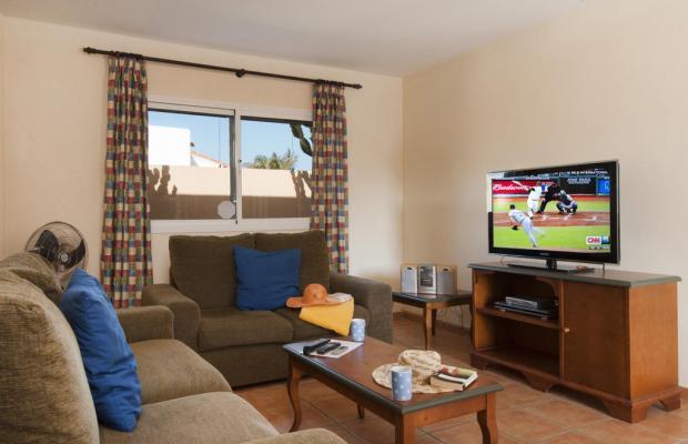 фотографии отеля Villas Chemas изображение №7