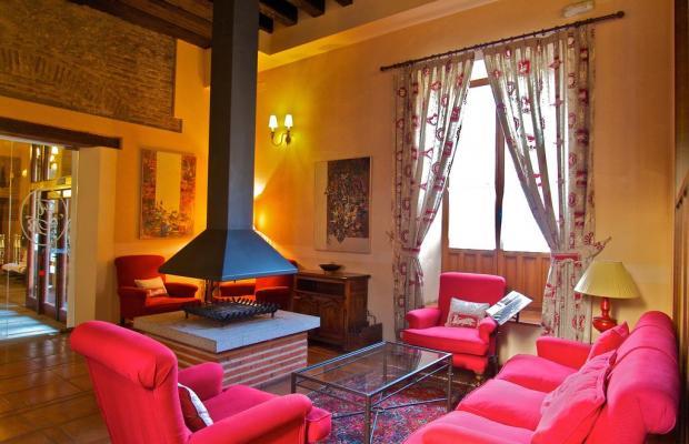 фотографии Palacio Ayala Berganza изображение №16