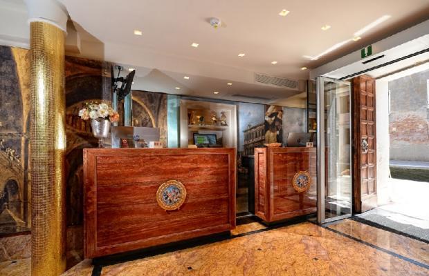 фото отеля Palazzetto Madonna изображение №17