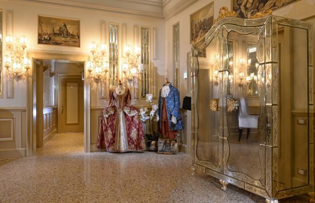 фото отеля Palazzetto Madonna изображение №9
