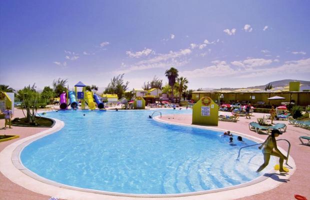 фотографии отеля Club Caleta Dorada изображение №27
