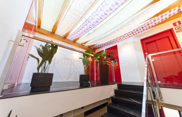 фото отеля Alcazar изображение №5