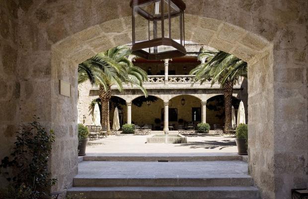 фото отеля Parador de Jarandilla de la Vera изображение №45