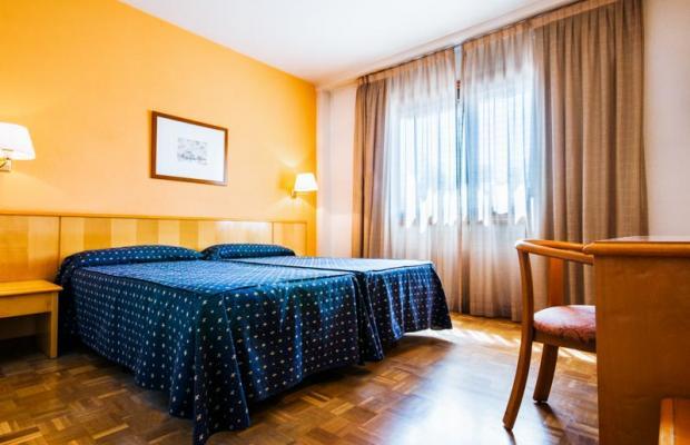 фотографии отеля Alcarria изображение №23