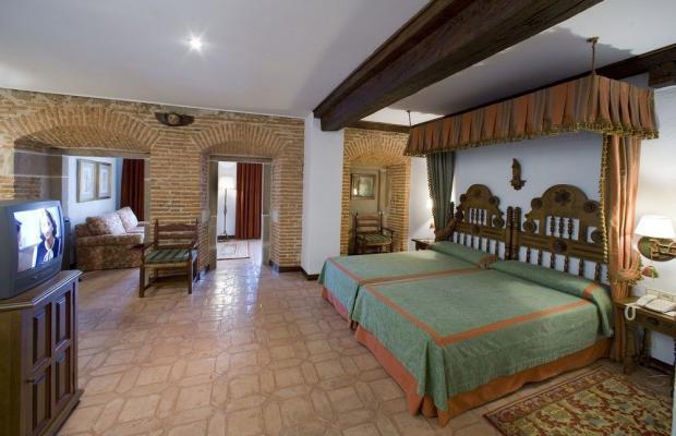 фото отеля Parador de Plasencia изображение №33