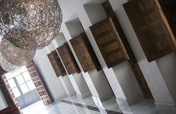 фото отеля Palacio del Bailio изображение №45
