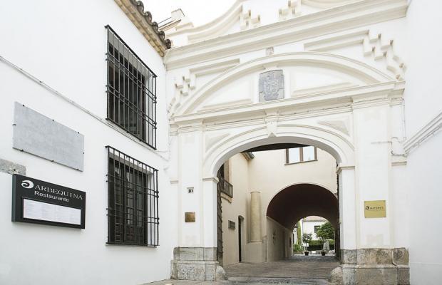 фото Palacio del Bailio изображение №38