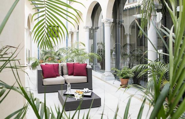 фото отеля Palacio del Bailio изображение №17