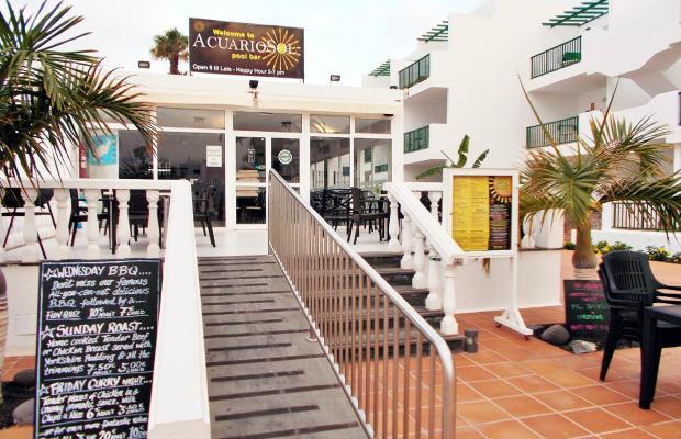 фотографии Apartamentos Acuario Sol изображение №8