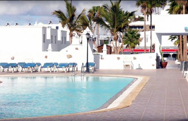 фотографии отеля Aguazul изображение №7