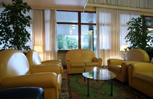 фотографии отеля IFA Green Park Resort Spa & Golf изображение №15