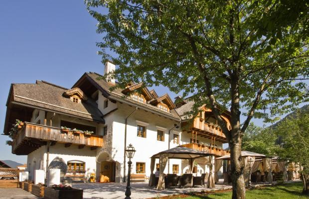 фотографии Hotel Edelhof изображение №12