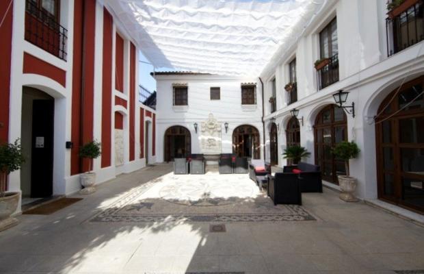 фото Abetos del Maestre Escuela изображение №34