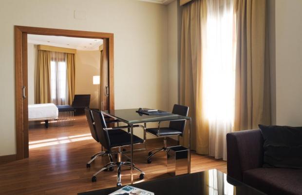 фотографии Marriott AC Hotel Almeria изображение №16