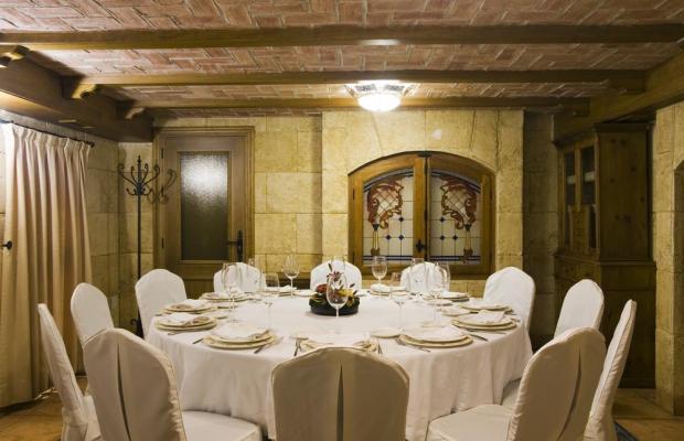 фотографии отеля Marriott AC Hotel Almeria изображение №11
