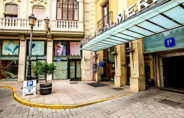 фотографии Marriott AC Hotel Almeria изображение №4