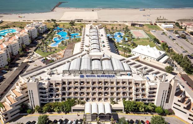 фото отеля AR Hoteles Almerimar изображение №1