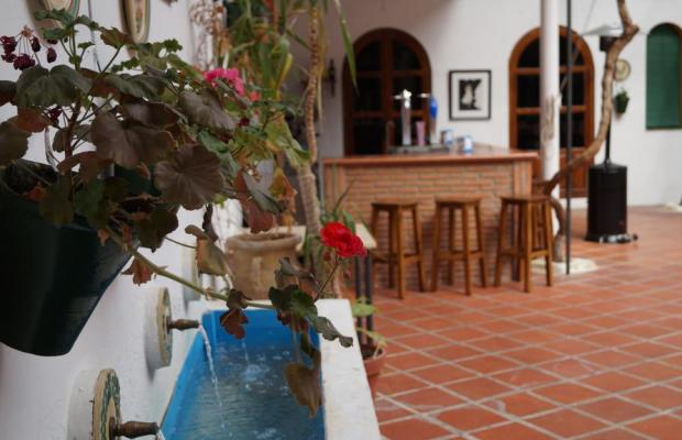 фото отеля Caserio de Iznajar изображение №33