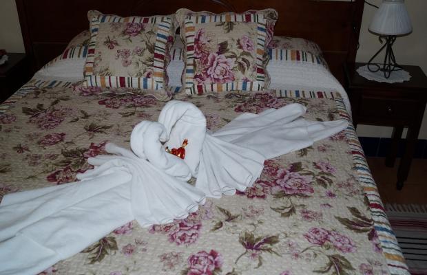 фото отеля Caserio de Iznajar изображение №25