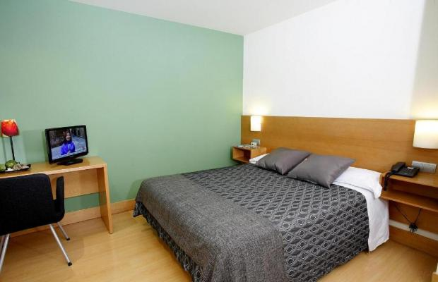 фото отеля Bilbao Jardines изображение №17