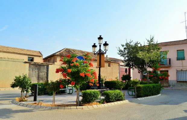 фотографии отеля NL Almansa (ex. TRH Almansa; Marquesado de Almansa) изображение №7