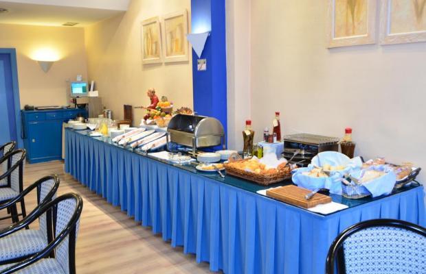 фото отеля Hotel Ciudad De Logrono изображение №25