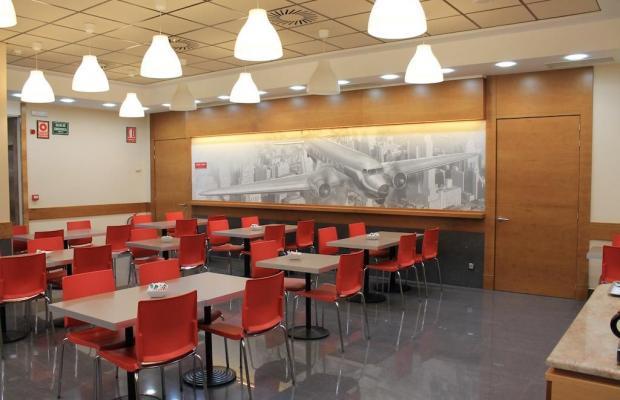 фото отеля Hotel Condes de Haro изображение №9