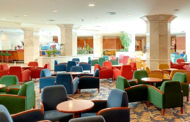 фотографии отеля Occidental Lanzarote Mar (ex. Barcelo Lanzarote Resort) изображение №47