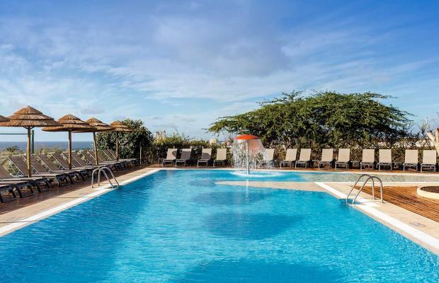 фото Occidental Lanzarote Mar (ex. Barcelo Lanzarote Resort) изображение №18