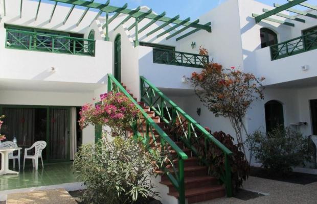 фотографии Apartamentos HG Lomo Blanco изображение №16