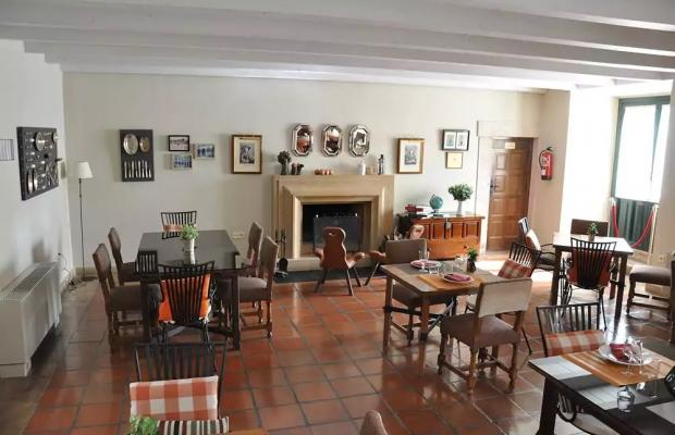 фото отеля Parador de Lerma изображение №37