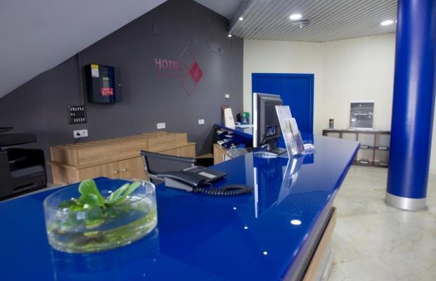 фото отеля Las Gaunas изображение №21